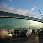 Öngyilkos merénylet az egyik moszkvai reptéren – videó