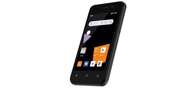 9500 forintos androidos okostelefonnal állt elő az Orange