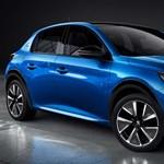 Már az elektromos Peugeot 208 és 2008-ra is jár a 2,5 milliós állami támogatás