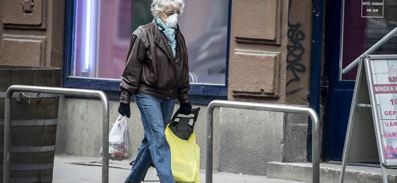 A magyar átlagnyugdíj olyan kevés, hogy a többség a duplájából tudna csak megélni
