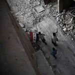 Menekülés vagy túlélés - élet a szíriai pokolban