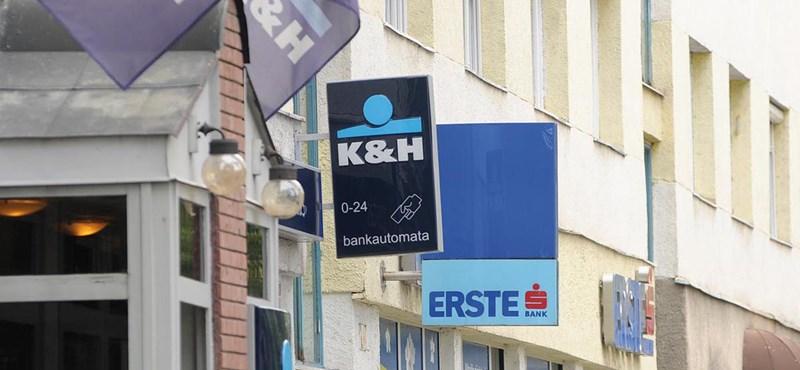 Rózsás jövőt jósol a magyar bankoknak a Moody's