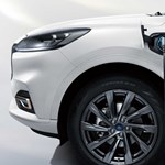 Ford Electric se fabricará al lado