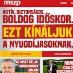 A múltat végképp eltörölni – kiradírozták Botkát az mszp.hu-ról