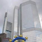 Egy éve nem volt ekkora az EKB egynapos betétállománya