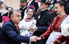 Orbán mutatja be a Fidesz EP-programját
