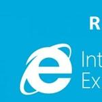 Kiderült a titok: így véreztette ki a YouTube az Internet Explorert
