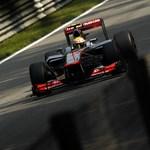 Elbukott a Ferrari a McLaren ellen a monzai időmérőn