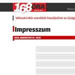 Az orbános családfotó miatt kirúgott főszerkesztő után távozik a 168 Óra vezető szerkesztője is