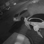 Pofátlanul egyszerű trükkel lopták el ezt a kulcsnélküli Mercedest – videó