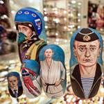 Visszatérnek a régi idők, újra divat lesz Moszkvában tanulni