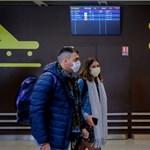 Törölték az American Airlines járatát, mert a személyzet nem volt hajlandó Milánóba repülni