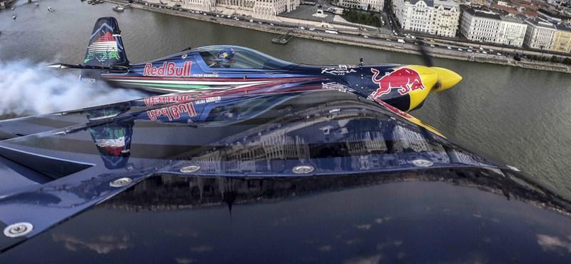2020-ig biztosan dőlnek a közpénz-milliárdok a Red Bull Air Race-re
