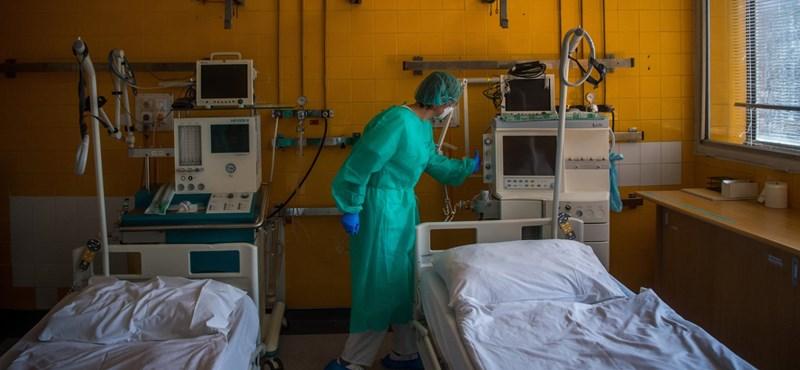24 ezer beteget is hazaküldhettek a kórházak Kásler utasítására