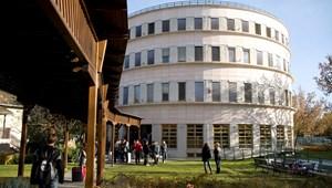 Új rektor és új képzési rendszer a Budapesti Metropolitan Egyetemen