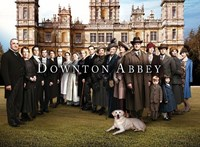 Királyi látogatással kényezteti rajongóit a Downton Abbey mozifilm
