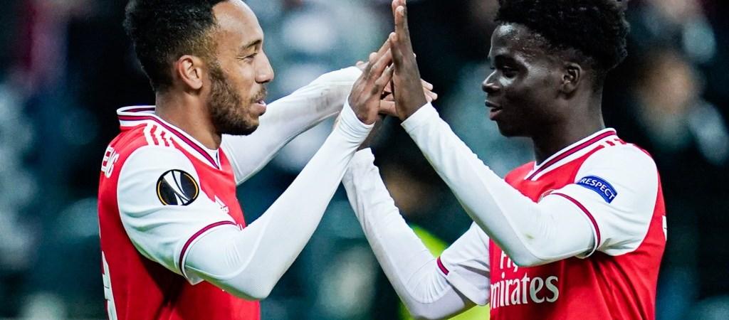 Az Arsenal nyerte az angol FA kupát