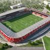Újabb milliárdokból épülhet a Bozsik Stadion