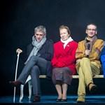 Megjelent a Nemzeti Színház Alföldi-korszakának több emblematikus darabja
