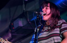 Courtney Barnett Budapesten koncertezik