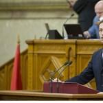 Varga: ne legyünk balekok, számoltassuk el az EU-val a migrációs kiadásokat