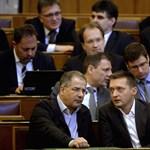 Elővették Kósa bénázását a Fidesz-elnökségin