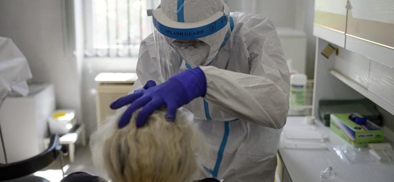 200 ezer fertőzött? A mostani 15 ezerrel is alig bír lépést tartani az egészségügyi rendszer