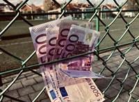 Az uniós pénzekkel kapcsolatos korrupció miatt aggódik a Fidesz