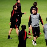 Manchester United – AC Milan: David Beckham nagy napja