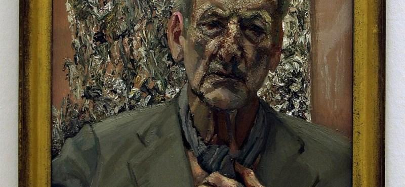 Elhunyt a világ legdrágább képét eladó festő