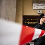 Háromszáz nyomozó razziázott egy német fegyvergyárban