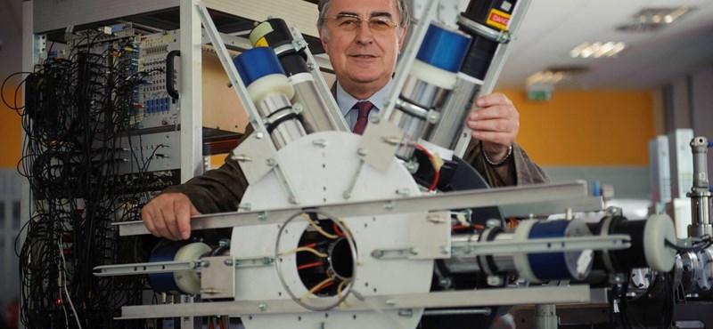 Újabb bizonyítékot találtak magyar kutatók egy névtelen részecske létezésére