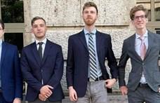 Az ELTE joghallgatói nyerték a világ legrangosabb versenyét