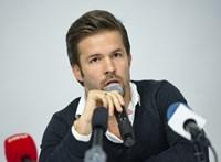 Sebestyén Balázs: Jó volt magyarnak lenni ebben a két hétben