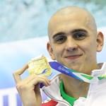 Éremeső a lengyelországi úszó EB-n