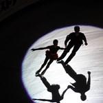Szexuális erőszakkal vádolják edzőiket visszavonult francia műkorcsolyázók