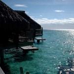 Tahiti: a szerelmesek földi paradicsoma (egzotikus fotók)