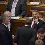 Orbán biztos helyre tette a milliárdokat, majd az ellenőrök főnöke is ő lett