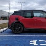 Mától újra kérhetünk támogatást a hazai elektromos autókra