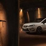 Végre egy kis trendellenesség, nagyobb motorral jön az új Seat Ibiza Cupra