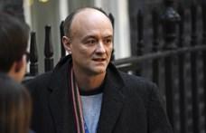 Nem volt kire bízni a gyereket, ezért kellett megszegni a karantént -–állítja a brit kormányfő tanácsadója