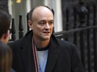 Egy államtitkár mondott le amiatt, mert Boris Johnson tanácsadója megszegte a karanténszabályt