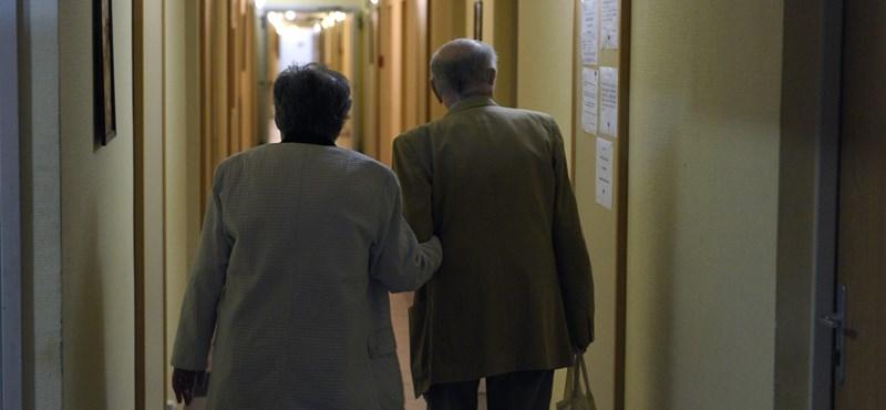 Milliókért megváltott öregkor – mennyit kell várni az idősotthonokra?