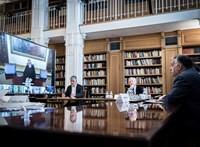 Orbán a járványról: A java most következik