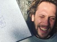 Pezsgőtabletták feloldódásának hangját rögzítette lemezre egy svéd művész
