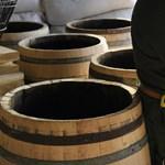 Törkölyös sör magyar módra