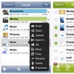 Hét iOS programja: iFiles - a kényelmes fájlkezelő iPhone-ra és iPadre
