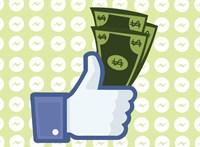 """Pénzt ad a Facebook a felhasználóknak, hogy """"lehallgathassa"""" őket"""
