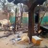 Vadászruhás emberek kiirtottak egy falut Maliban