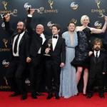 Az Emmy-gála nagyon feladta a leckét az összes többi díjátadónak